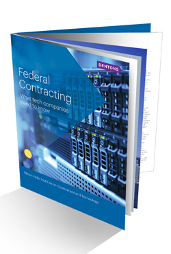 Federal Contracting: What tech companies need to know